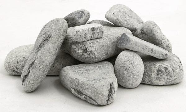 Как правильно уложить камни в банную печь